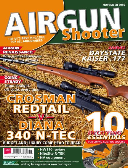 Airgun Shooter October 06, 2016 00:00