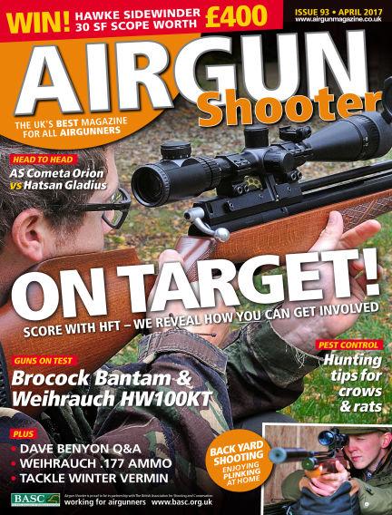 Airgun Shooter February 23, 2017 00:00
