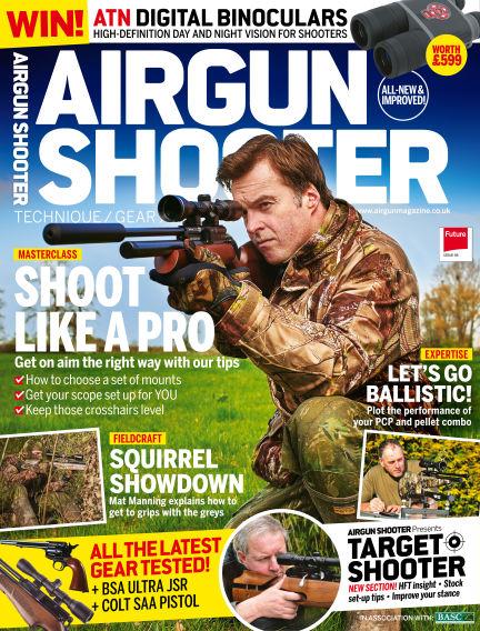 Airgun Shooter May 18, 2017 00:00