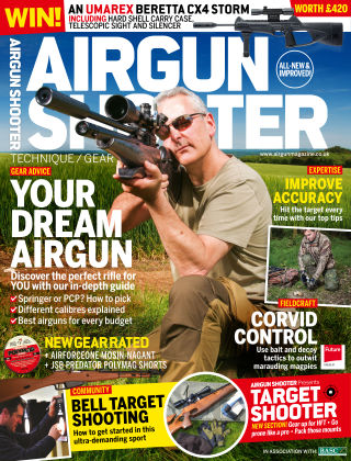 Airgun Shooter Summer 2017