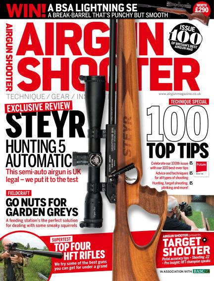Airgun Shooter September 07, 2017 00:00
