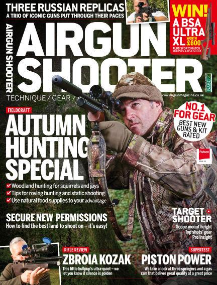 Airgun Shooter October 05, 2017 00:00