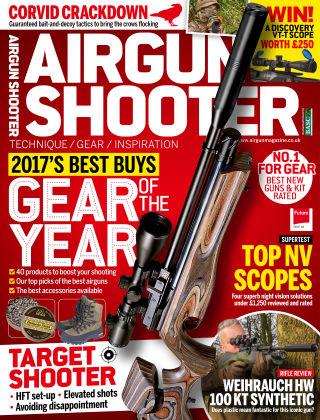 Airgun Shooter January 2017