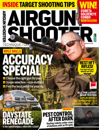 Airgun Shooter February 2018