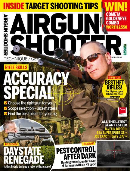 Airgun Shooter December 28, 2017 00:00