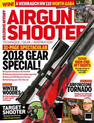 Airgun Shooter ril