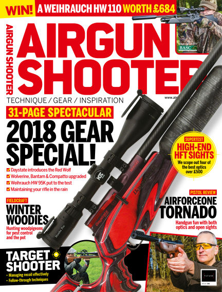 Airgun Shooter February 22, 2018 00:00
