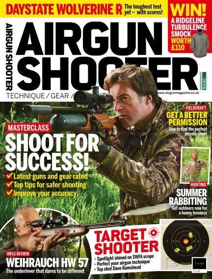 Airgun Shooter June 14, 2018 00:00