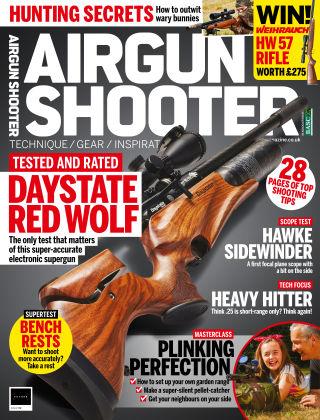 Airgun Shooter September 2018