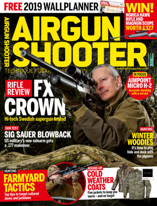 Airgun Shooter Feb 2019
