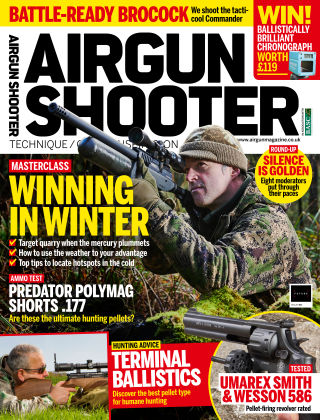 Airgun Shooter March 2019