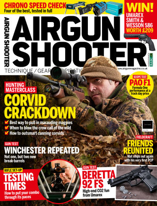 Airgun Shooter June 2019
