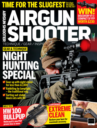 Airgun Shooter December 2019