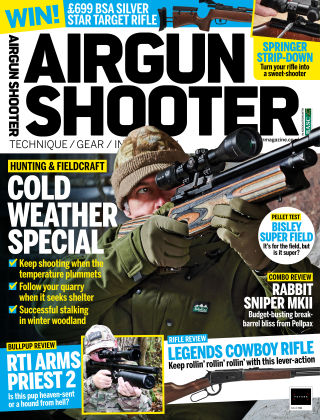 Airgun Shooter February 2020