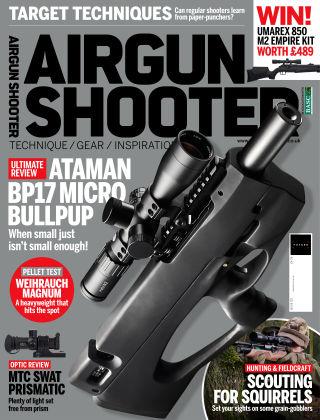 Airgun Shooter April 2020