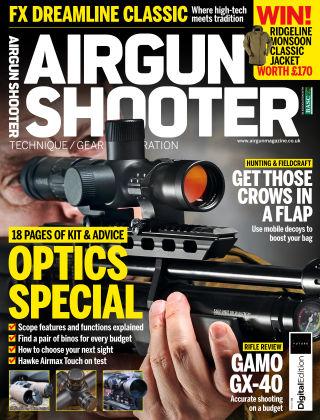 Airgun Shooter May 2020