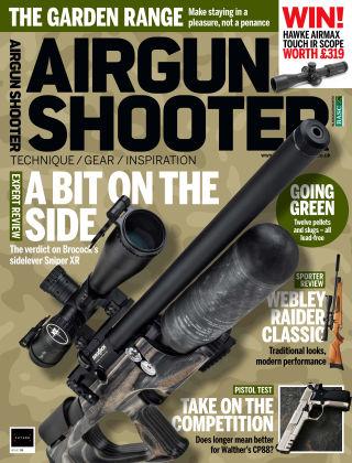 Airgun Shooter July 2020