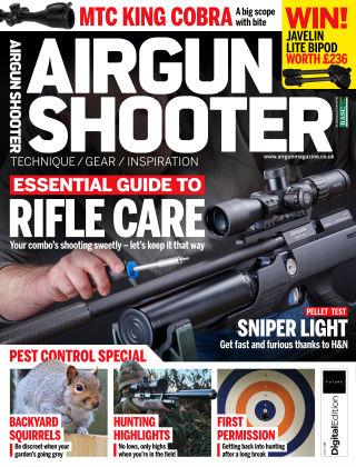 Airgun Shooter Summer 2020