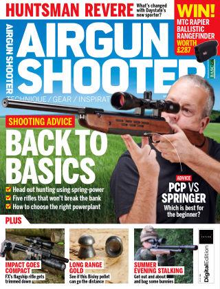 Airgun Shooter September 2020