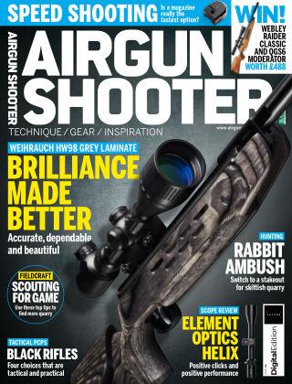 Airgun Shooter October 2020
