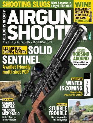 Airgun Shooter November 2020