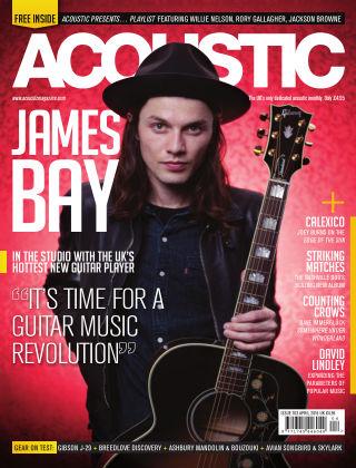 Acoustic April 2015