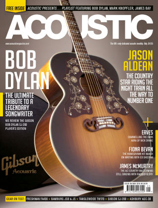 Acoustic May 2015