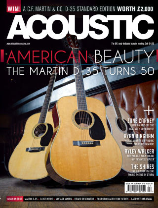 Acoustic Summer 2015