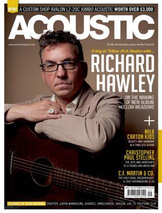 Acoustic September 2015