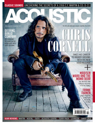 Acoustic October 2015