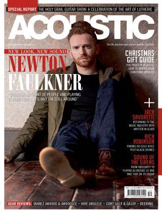 Acoustic December 2015