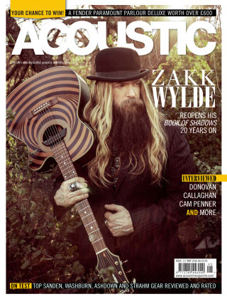 Acoustic May 2016