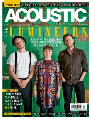 Acoustic June 2016