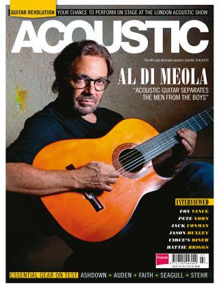 Acoustic July 2016