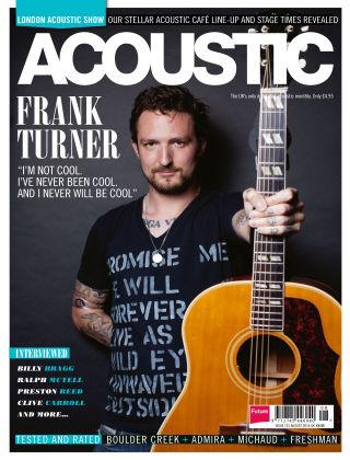 Acoustic August 2016