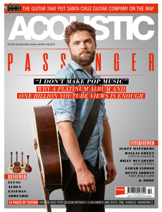 Acoustic October 2016