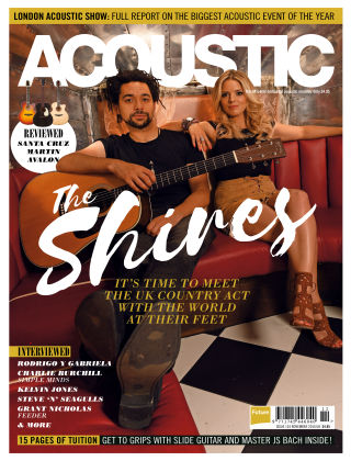 Acoustic November 2016