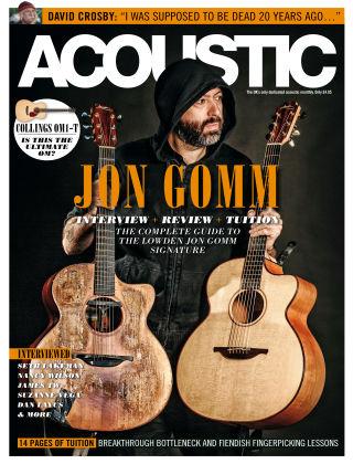 Acoustic December 2016