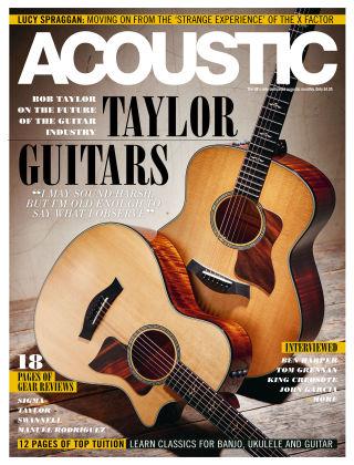 Acoustic April 2017