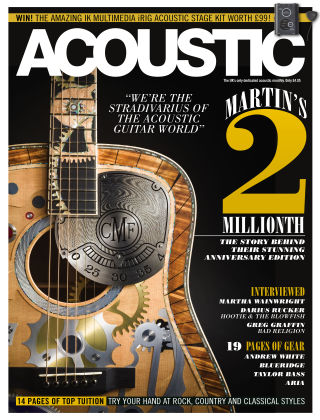 Acoustic May 2017