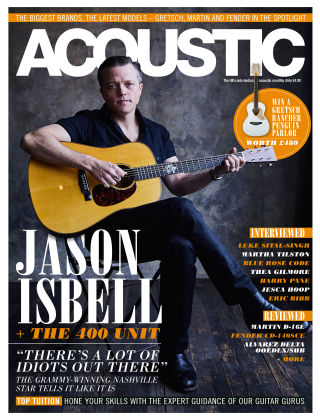 Acoustic Summer 2017