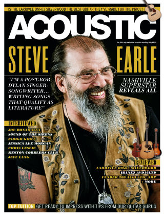 Acoustic July 2017