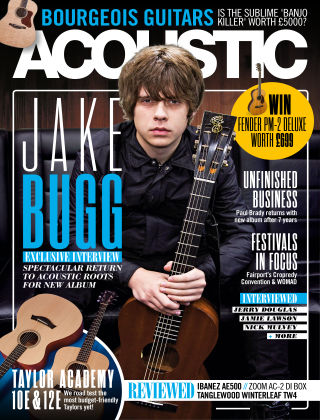 Acoustic October 2017