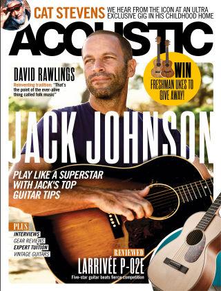 Acoustic November 2017