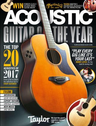 Acoustic December 2017