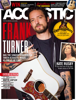 Acoustic January 2018