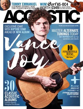 Acoustic February 2018