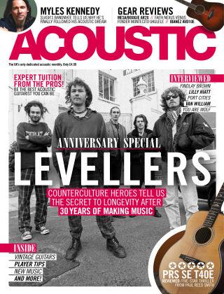 Acoustic April 2018