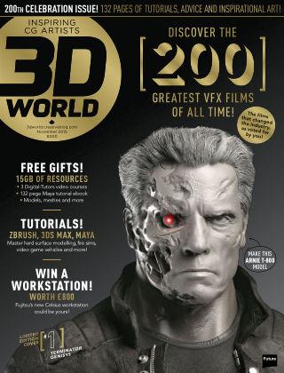 3D World November 2015