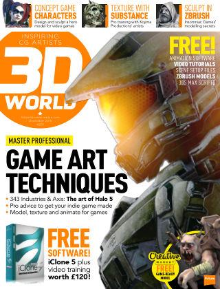 3D World December 2015